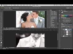 Colorvale Actions - Learn to edit multiple photos at the same time