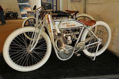 Harley-Davidson OHV Board Track Racer 1917