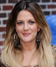 Next month, this will be what my hair will be like. Ombre effect. Next month, this will be what my hair will be like. Ombre effect. Ombre Hair Color, Blonde Ombre, Hair Colour, Ombre Style, Blonde Hair, Drew Barrymore Hair, Dipped Hair, Hair Color Techniques, Corte Y Color