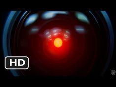 2001: A Space Odyssey #3 Movie CLIP - Hal 9000 (1968) HD