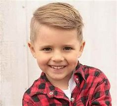 Home » Hairstyles » Little Boy Haircuts
