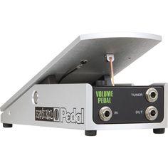Ernie Ball6166 Mono Volume Pedal
