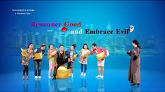 """Musical Drama """"Xiaozhen's Story"""" - Renounce Good and Embrace Evil Bible Lessons For Kids, Bible For Kids, Christian Videos, Christian Music, Christian Faith, Teatro Musical, Evil World, Drama, Fall From Grace"""