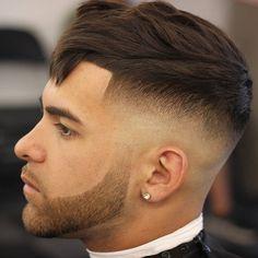 Cool Men's Hairstyles 2018FacebookGoogle+InstagramPinterestTwitter