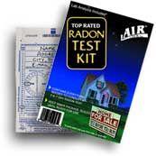 Radon short term test kit (1)