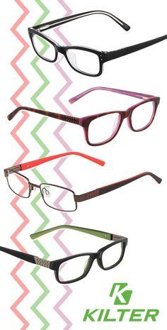 Kilter Eyewear: Chaos with a Sense of Style—http://eyecessorizeblog.com/?p=5888