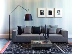 Von klassisch bis schräg: Ausgefallene, poppige oder klassische Einrichtungsgegenstände für die Wohnung finden sich im Exil Wohnmagazin zu genüge.