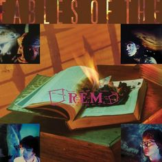 Released on this day in 1985: R.E.M.'s 'Fables of the Reconstruction.' Or 'Reconstruction of the Fables,' depending on which side of the record you were playing…
