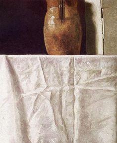 Arikha Avigdor - Still Life17