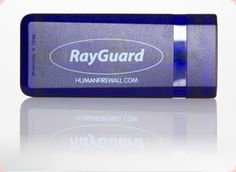 RayGuard mobil für unterwegs