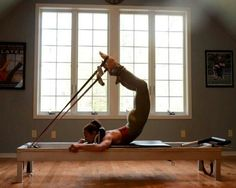 Scorpion with tension