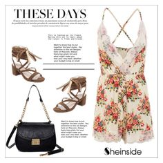 """""""Sheinside"""" by water-polo ❤ liked on Polyvore featuring Sheinside and polyvoreeditorial"""