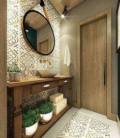 8 Spiritual Clever Tips: Walk In Shower Remodeling Glasses bathroom shower remodel.Walk In Shower Remodeling Glasses bathroom shower remodel. Small Bathroom Renovations, Bathroom Design Small, Bathroom Interior Design, Modern Bathroom, Moroccan Bathroom, Bathroom Updates, Small Bathrooms, Bathroom Remodeling, Remodeling Ideas