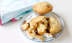 How to make the easiest choc-chip muffins - Kidspot