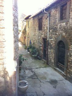 "#Tuscany ""HillTop #villages"