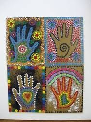 Image result for aboriginal art projects 2015