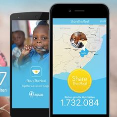 Share The Meal: Welthunger mit dem iPhone bekämpfen - https://apfeleimer.de/2015/11/share-the-meal-welthunger-mit-dem-iphone-bekaempfen - Die vereinten Nationen haben eine eigene iOS App auf den Markt gebracht, die wir auch Euch vorstellen wollen. Im Endeffekt soll die App eine besonders einfache Option bieten, an das World Food Programm der United Nations Geld zu spenden. Und zwar schnell und einfach vom iPhone aus. Aktion...