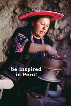 Manawa Journeys - Travel designed to inspire you!: Creative Writer's Retreat in Peru