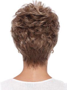 Short hair styles for curly hair for girls
