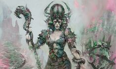 The Worlds of Magic Origins | MAGIC: THE GATHERING