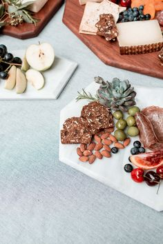 Marble Trays | The Citizenry #ad