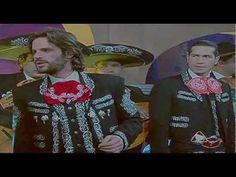 la hija del mariachi - Duelo de Rancheras durante las serenatas (Paloma Negra-Echame e mi la culpa) - YouTube