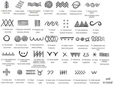 Polynesian Tribal Design Meanings 4k Pictures 4k Pictures Full