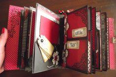 Mini Album - My memories