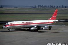The lost airlines - Vergangen, vergessen, vorbei - Page 10 - Historische Bilder - Flugzeugspotter.de