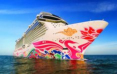 Norwegian Extends Free Airfare Offer - Norwegian Cruise Line announced an expansion of the free and reduced roundtrip airfare offer for new reservations on select cruises sailing from November 2018 through September Oranjestad, Willemstad, Bridgetown, Top Cruise, Cruise Vacation, Santa Lucia, Go Kart Tracks, Porto Rico, Joy Ride