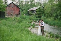Great Wedding Venue In A Natural Setting The Barn At Canyon Run Ranch