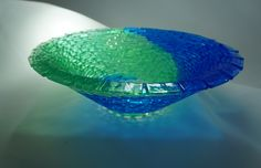 Fused Glass By LJ Glass Designs