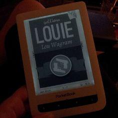 @DeidreAmbre : Louie de Lou Wagram