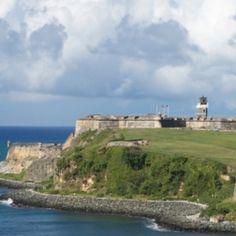 Fort San Felipe del Morro, Dom Rep