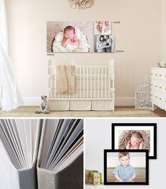 Decor for newborn portraits nursery http://www.brioart.com