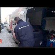 Offrez vous le confort du montage de pneus à domicile