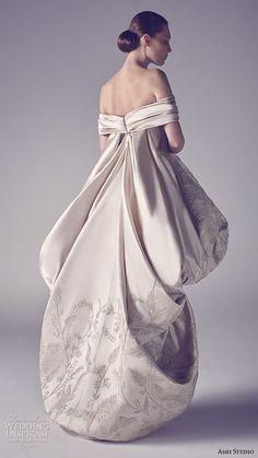 Ashi Studio Spring 2015 Couture Collection | Wedding Inspirasi: