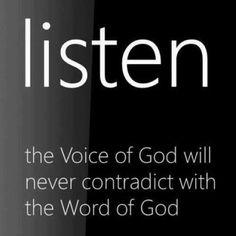 Listen Wisdom