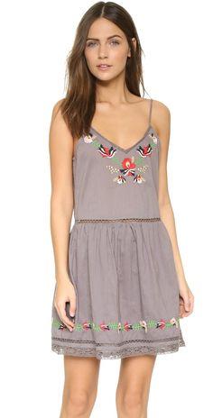 TULAROSA Bloom Slip Dress | SHOPBOP