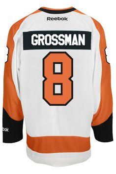 d87170d6a11 74 Best Philadelphia Flyers - Official NHL Hockey Jerseys images ...
