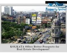 Buy property in Kolkata at best prices