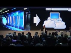 (1) Peter Diamandis talks at the WEF 2015 about what are the roots of todays disruptions and fast pace enviroment.