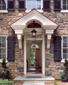 Front Door Decor. #Front #Door #Decorating #Ideas. #HomeDecor