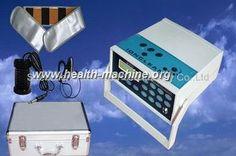 cool Bio máquina personal del balneario del pie del Detox del ion con la correa de la calefacción/la función de la contraseña