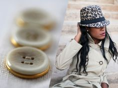 Real #womenswear #fashion #mode #buttons #knöpfe #style #trends #summer