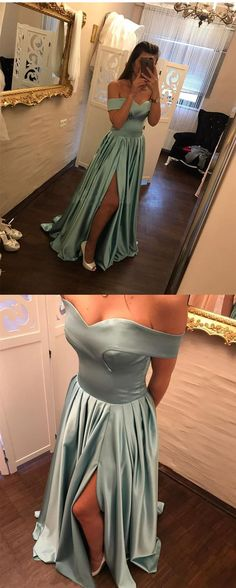 prom dresses,long prom dresses,2018 prom dresses,elegant prom dresses,off-the-shoulder prom dresses D30078#longpromdress#promdress#eveningdress#