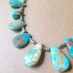 Handmade jewelry from Cannelita in Bozeman, MT!