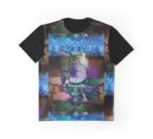 5728bv Buddha Graphic T-Shirt
