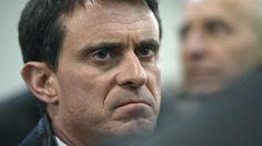 Manuel Valls incendié sur Twitter après avoir dénoncé la «trahison» de Nicolas Dupont-Aignan    faut rigoler : c'est qui le traitre???????????????