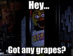 Es passiert mit AlphaMoxley95 auf DeviantArt - #alphamoxley95 #deviantart #passiert - #AnimeFnaf Freddy S, Funny Duck, The Funny, Funny Memes, Hilarious, Funny Fnaf, Silly Memes, Scary Games, All Meme